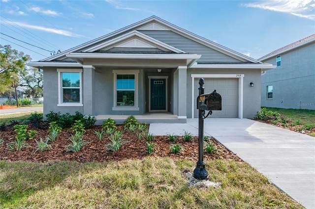 6606 N 31 Street, Tampa, FL 33605 (MLS #T3302222) :: Team Bohannon Keller Williams, Tampa Properties