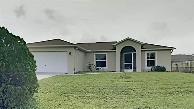 1072 Welco Street SE, Palm Bay, FL 32909 (MLS #T3302223) :: Everlane Realty