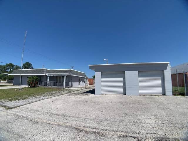 5400 E Diana Street, Tampa, FL 33610 (MLS #T3302224) :: The Light Team