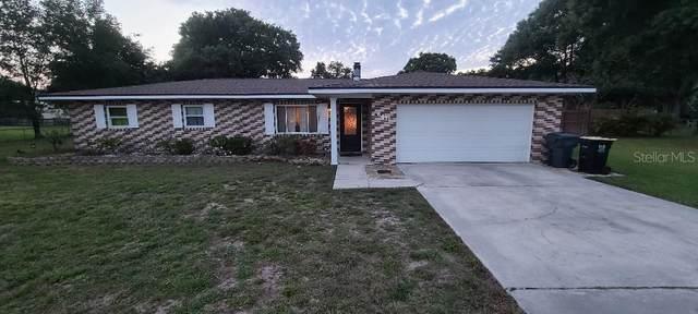 6419 Farris Drive, Lakeland, FL 33811 (MLS #T3302226) :: Bustamante Real Estate