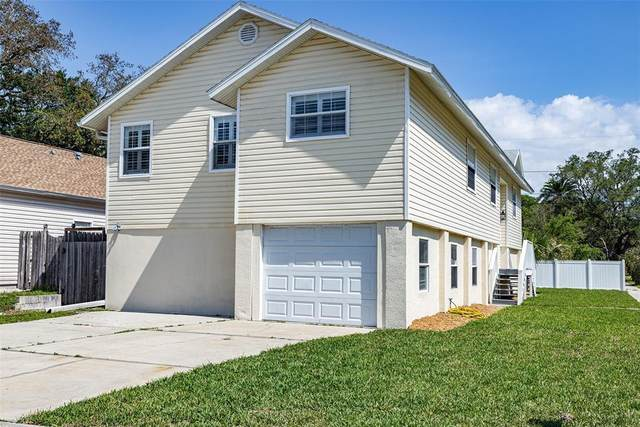 402 Indiana Avenue, Crystal Beach, FL 34681 (MLS #T3302256) :: Premier Home Experts