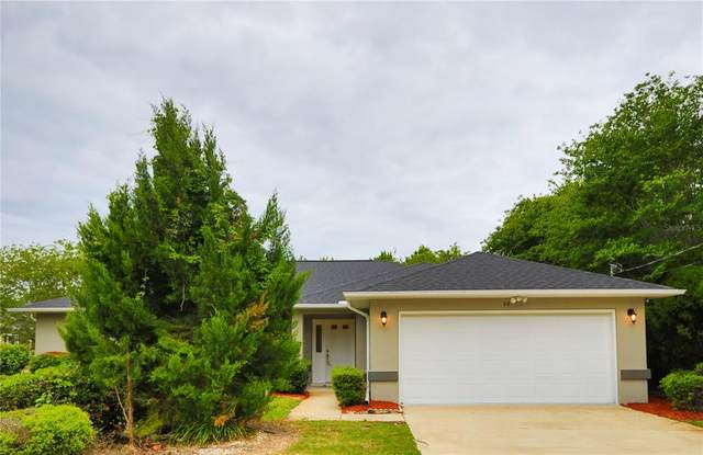 26 Wood Cedar Drive, Palm Coast, FL 32164 (MLS #T3302272) :: The Lersch Group