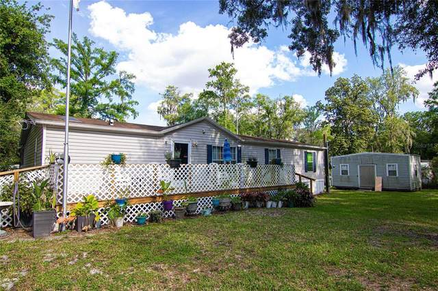 9211 Harney Baptist Church Road, Tampa, FL 33637 (MLS #T3302278) :: Armel Real Estate