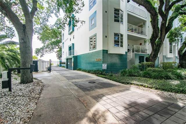 4950 Bayshore Boulevard #11, Tampa, FL 33611 (MLS #T3302345) :: Rabell Realty Group