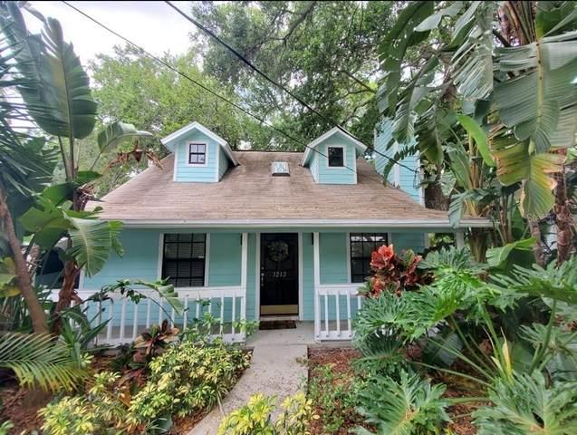 3212 W Oakellar Avenue, Tampa, FL 33611 (MLS #T3302367) :: Team Bohannon Keller Williams, Tampa Properties