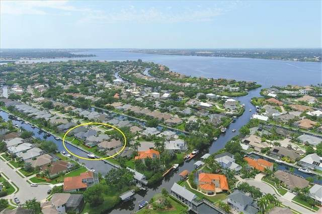 4616 Barracuda Drive, Bradenton, FL 34208 (MLS #T3302369) :: Memory Hopkins Real Estate