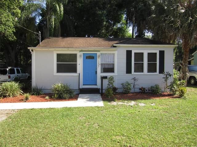 1407 E North Street, Tampa, FL 33604 (MLS #T3302375) :: Everlane Realty