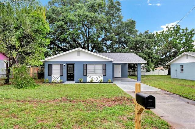 14806 11TH Street, Dade City, FL 33523 (MLS #T3302385) :: Kelli and Audrey at RE/MAX Tropical Sands