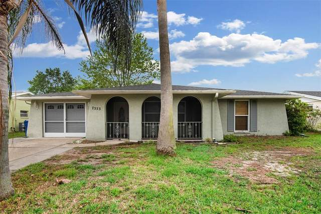 7553 Sequoia Drive, New Port Richey, FL 34653 (MLS #T3302404) :: Vacasa Real Estate