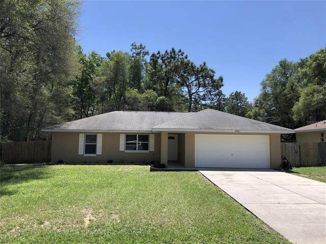 3596 E Maxwell Place, Inverness, FL 34453 (MLS #T3302414) :: Vacasa Real Estate