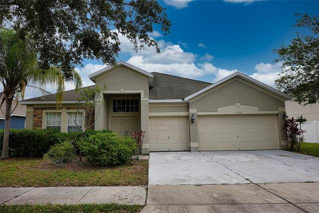 11352 Callaway Pond Drive, Riverview, FL 33579 (MLS #T3302438) :: The Nathan Bangs Group