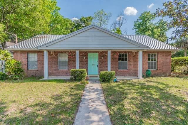 1201 E Flora Street, Tampa, FL 33604 (MLS #T3302439) :: Everlane Realty