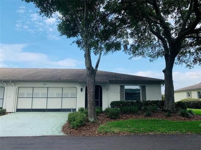 2613 Lancaster Dr, Sun City Center, FL 33573 (MLS #T3302476) :: Visionary Properties Inc