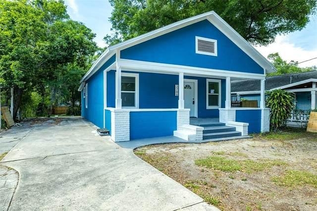 3706 N Ola Avenue, Tampa, FL 33603 (MLS #T3302530) :: Team Borham at Keller Williams Realty