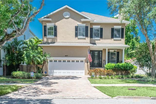 4807 S Sunset Boulevard, Tampa, FL 33629 (MLS #T3302534) :: Memory Hopkins Real Estate