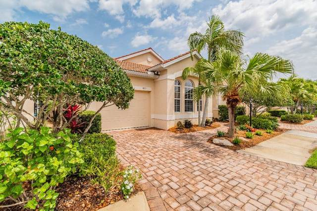 3215 78TH Avenue E, Sarasota, FL 34243 (MLS #T3302586) :: The Lersch Group