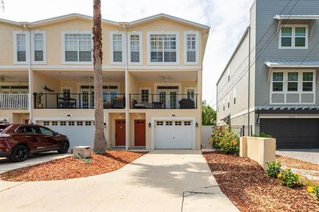 3006 W Julia Street C, Tampa, FL 33629 (MLS #T3302589) :: The Nathan Bangs Group