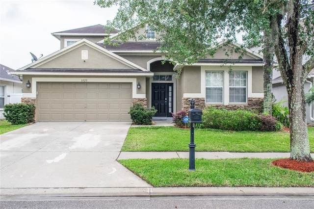 9729 Jasmine Brook Circle, Land O Lakes, FL 34638 (MLS #T3302590) :: Heckler Realty
