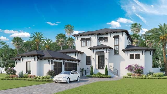 6440 Rubia Circle, Apollo Beach, FL 33572 (MLS #T3302638) :: The Robertson Real Estate Group