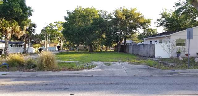 1541 54TH Avenue N, St Petersburg, FL 33703 (MLS #T3302651) :: Armel Real Estate