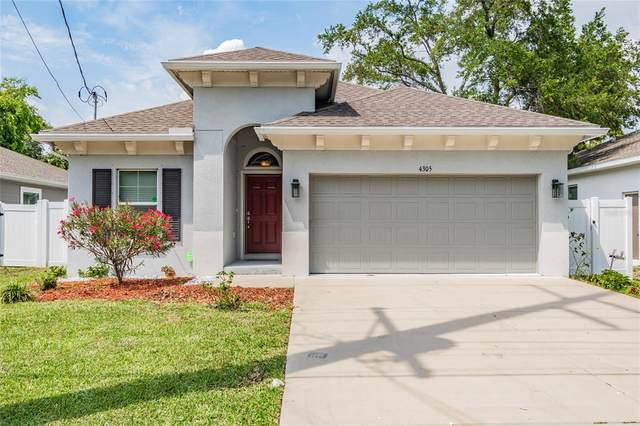 4305 W Nassau Street, Tampa, FL 33607 (MLS #T3302665) :: Memory Hopkins Real Estate