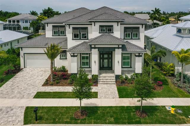 3701 S Lynnwood Avenue, Tampa, FL 33629 (MLS #T3302666) :: Rabell Realty Group