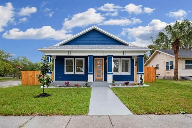 1800 Quincy Street S, St Petersburg, FL 33711 (MLS #T3302756) :: The Lersch Group