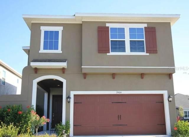 7406 Radden Court, Apollo Beach, FL 33572 (MLS #T3302759) :: Everlane Realty