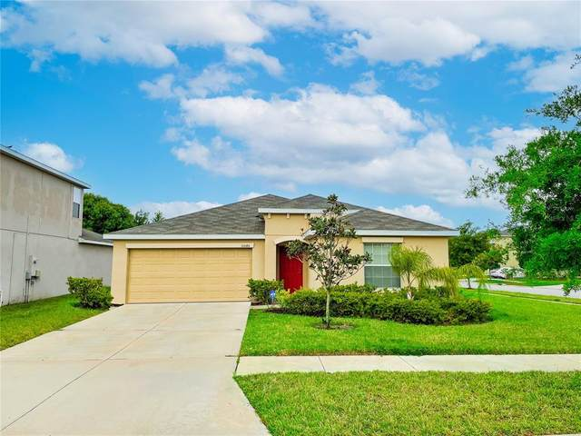 11046 Standing Stone Drive, Wimauma, FL 33598 (MLS #T3302761) :: Medway Realty