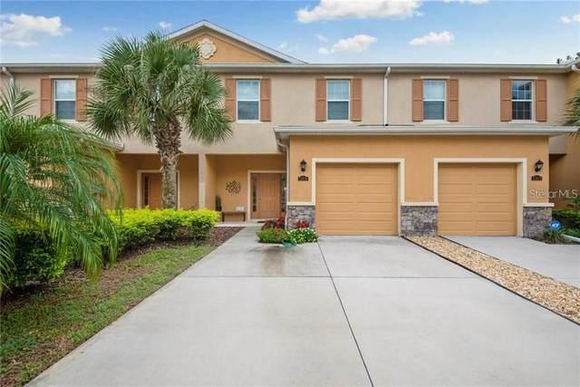 13939 Snapper Fin Lane, Tampa, FL 33637 (MLS #T3302780) :: Pepine Realty