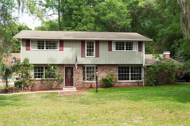 847 N Garfield Avenue, Deland, FL 32724 (MLS #T3302783) :: Heckler Realty