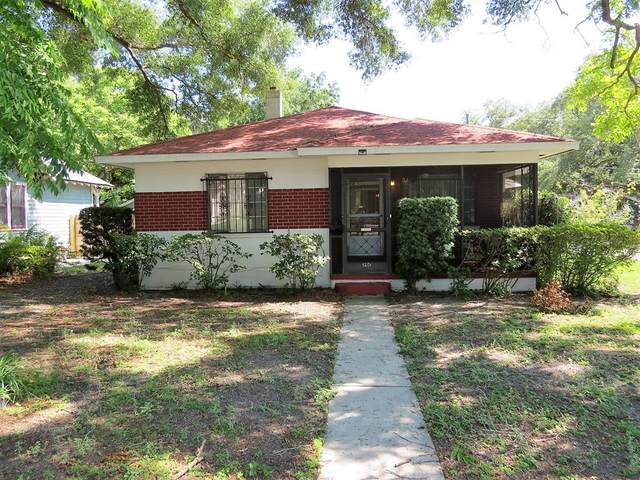 1201 E Henry Avenue, Tampa, FL 33604 (MLS #T3302789) :: The Duncan Duo Team