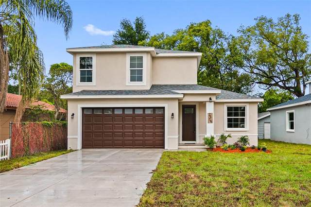 2519 W Hiawatha Street, Tampa, FL 33614 (MLS #T3302802) :: Memory Hopkins Real Estate