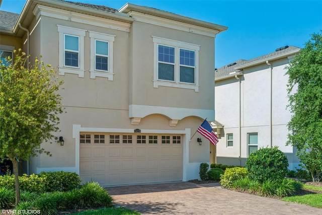 15218 Sunrise Grove Court, Winter Garden, FL 34787 (MLS #T3302897) :: Rabell Realty Group