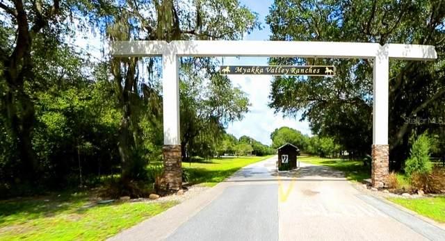 Myakka Valley Trail, Sarasota, FL 34241 (MLS #T3302913) :: Sarasota Home Specialists