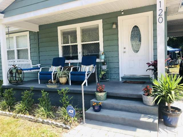 120 E Muriel Street, Orlando, FL 32806 (MLS #T3302969) :: Century 21 Professional Group
