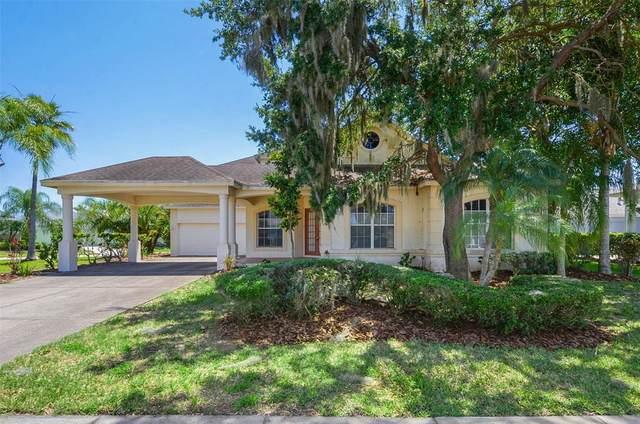 4752 Compass Drive, Bradenton, FL 34208 (MLS #T3302990) :: Keller Williams Realty Select