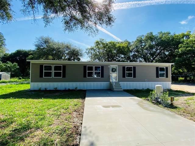 4344 Bahia Drive, Zephyrhills, FL 33541 (MLS #T3303007) :: Southern Associates Realty LLC