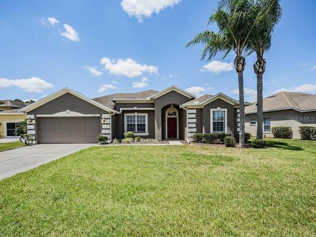 9903 Cleghorn Drive, San Antonio, FL 33576 (MLS #T3303132) :: Delgado Home Team at Keller Williams