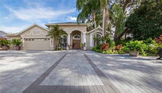 4404 Casey Lake Boulevard, Tampa, FL 33618 (MLS #T3303224) :: Premier Home Experts