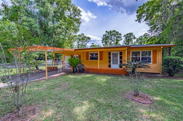 37536 Cook Avenue, Dade City, FL 33525 (MLS #T3303246) :: EXIT King Realty
