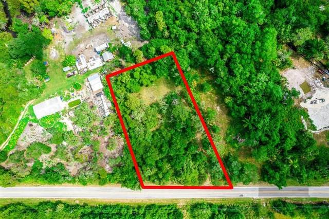 903 Stephens Road, Ruskin, FL 33570 (MLS #T3303249) :: The Robertson Real Estate Group