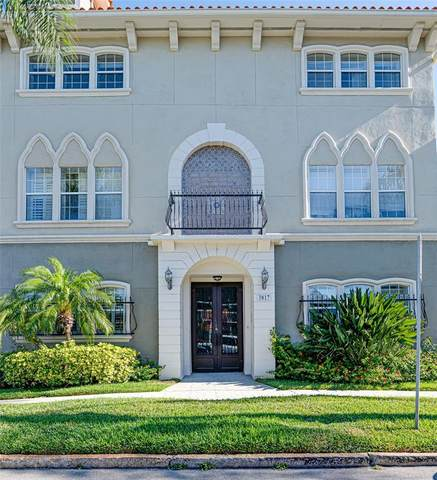 3017 W Bay View Avenue D, Tampa, FL 33611 (MLS #T3303273) :: Pepine Realty