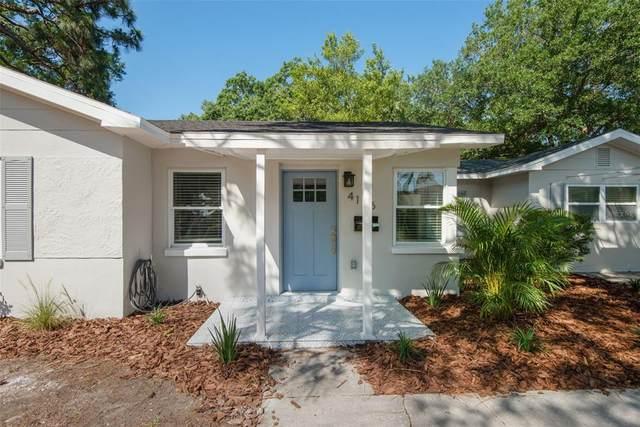 4116 W Knights Avenue, Tampa, FL 33611 (MLS #T3303304) :: Globalwide Realty
