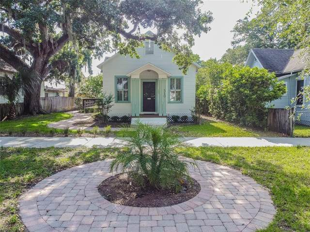 310 S Elm Avenue, Sanford, FL 32771 (MLS #T3303313) :: Premier Home Experts
