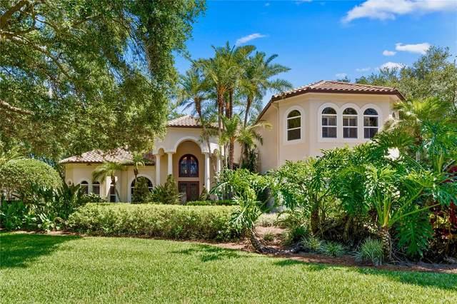 16607 Villalenda De Avila, Tampa, FL 33613 (MLS #T3303381) :: Everlane Realty