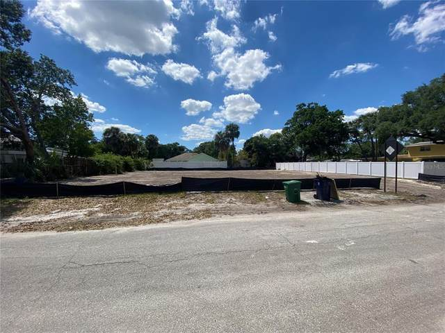 904 N Gilchrist Avenue, Tampa, FL 33606 (MLS #T3303398) :: Premier Home Experts