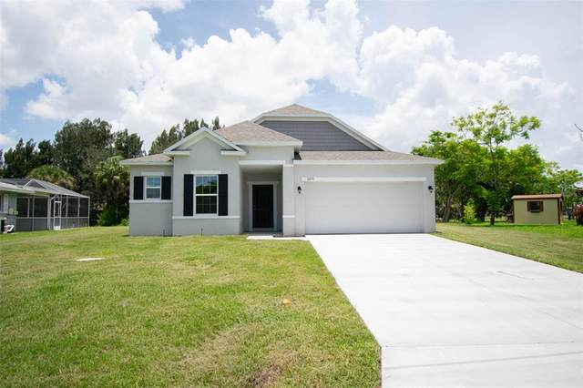 3215 Brooklyn Avenue, Port Charlotte, FL 33952 (MLS #T3303401) :: Team Pepka
