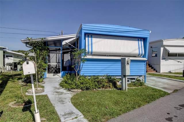 4752 66TH Lane N #14, St Petersburg, FL 33709 (MLS #T3303486) :: Zarghami Group