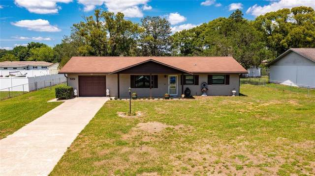 37137 Rutledge Drive, Zephyrhills, FL 33541 (MLS #T3303495) :: Team Borham at Keller Williams Realty
